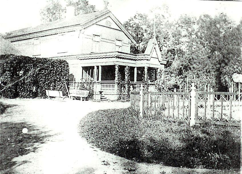 1905. u. Häärber. Saksamaalt