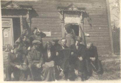 1936 u. Parema tiiva ees. Foto Jansoni kogust