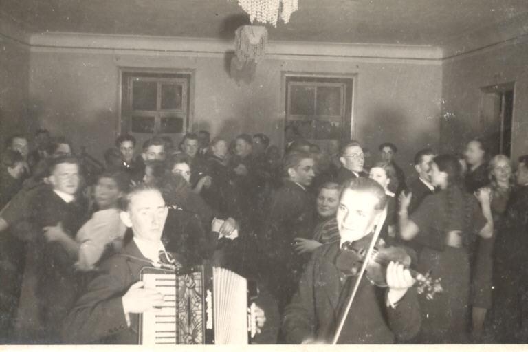 1940 u. Ü. Jansoni kogust.